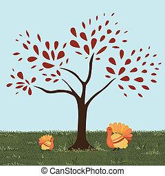 turkeytree