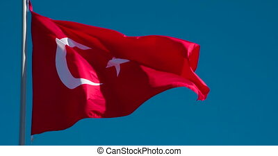 turkije, staatsvlag
