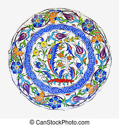 Turkish ceramic