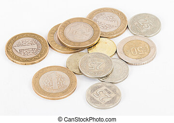Turkish Lira Coins