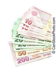 Turkish Lira ( TL )