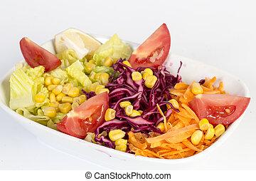 turkish salat background