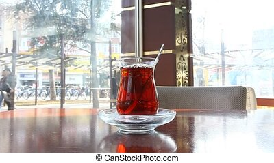 tea - turkish tea