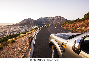 Turn to Cape Town