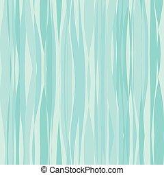 turquesa, padrão, abstratos, seamless, água, ondas