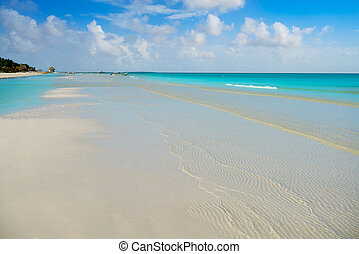 turquesa,  roo, isla,  México,  holbox,  quintana