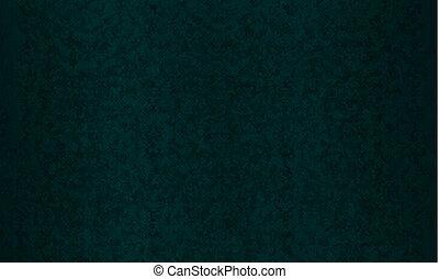 turquesa, textural, silueta, camouflage., manchas, escuro, jogo, fundo