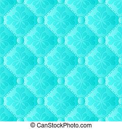 turquoise, baggrund