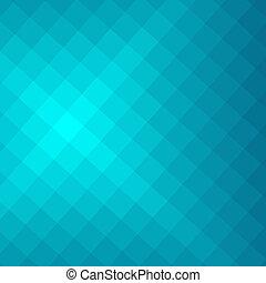turquoise, résumé, fond