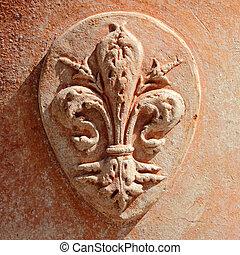 tuscan, jas, terracotta, florence, armen