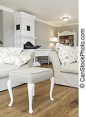 Tuscany - Living room furniture - Tuscany - Living room...