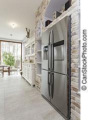 Tuscany - refrigerator