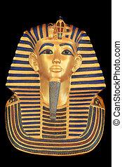 tutankhamun's, 石棺