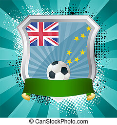 tuvalu 旗, 保護