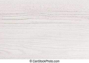 tvättat, struktur, ved, yta, bakgrund, vit, mjuk