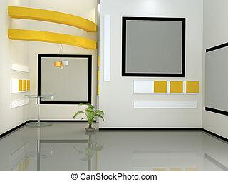 tvスタジオ