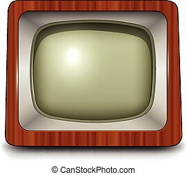 tv, ícone
