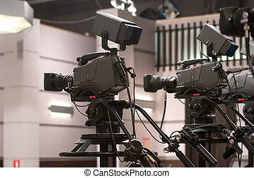 tv κάμερα