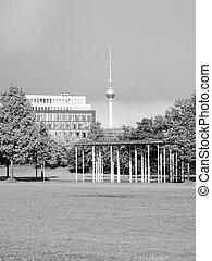 tv, ベルリン, タワー