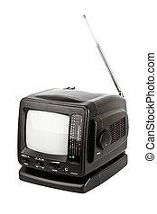 tv, ポータブル