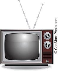 tv, 古い