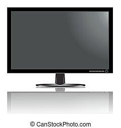 tv, 影