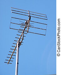 tv aérien