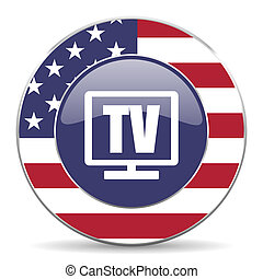 tv american icon