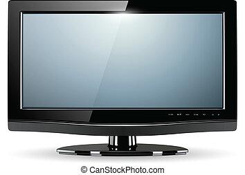 tv beeldscherm