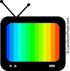 Tv color