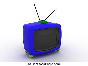 tv concept