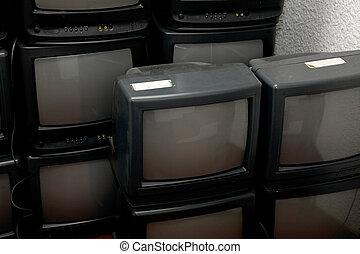 tv, conjuntos