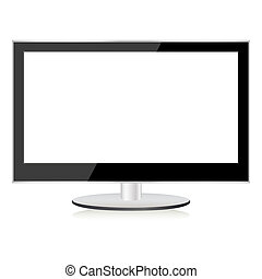 TV flat screen lcd.plasma