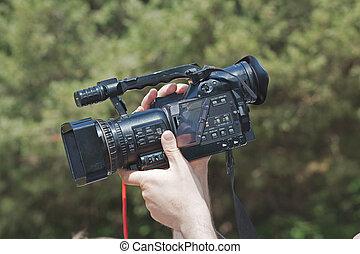 tv fototoestel