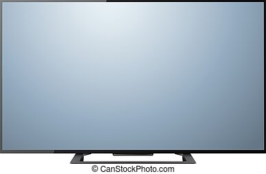 tv, isolerat