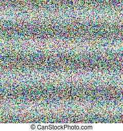 tv, lawaai