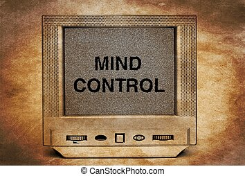 TV mind control