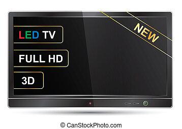 tv, nouveau