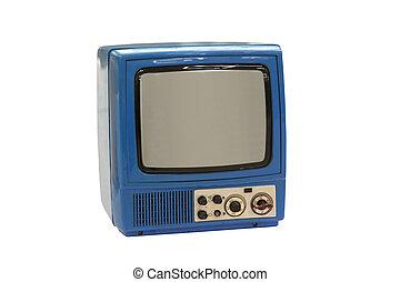 tv, ouderwetse , things.