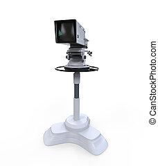 TV Professional Studio Camera