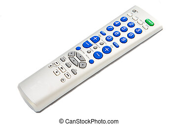TV remote controller