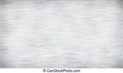 tv snow color 4k