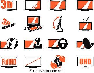 tv, specifications, 特徴