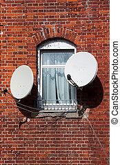 Tv - Window On The World - TV - window on the world:...