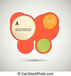 tvořit, abstraktní, neposkvrněný, barva grafické pozadí