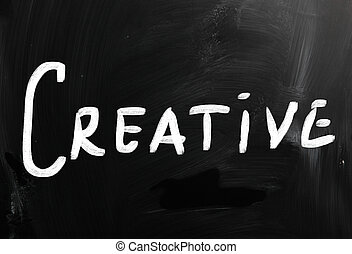 twórczy