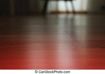 twarde drewno podłoga