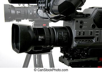 twee, dv-camcorders