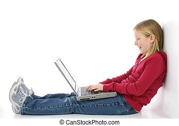 tween, computador portatil