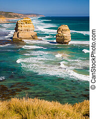 Twelve Apostles Australia - Twelve Apostles, Port Campbell...